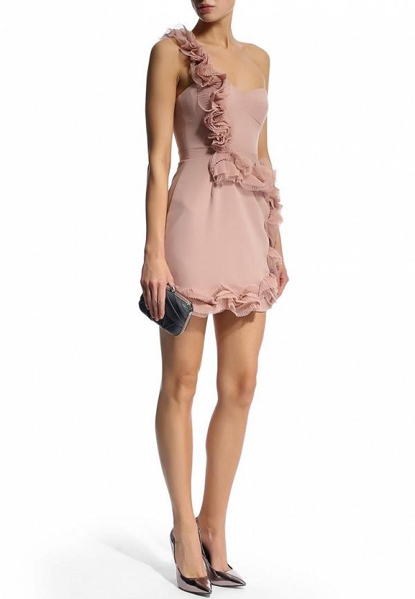 Платье-мини BCBGMAXAZRIA MUV66B45: изображение 10