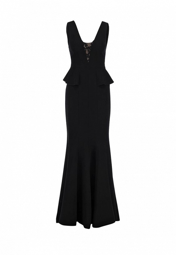 Платье-макси BCBGMAXAZRIA UYS66B17: изображение 1