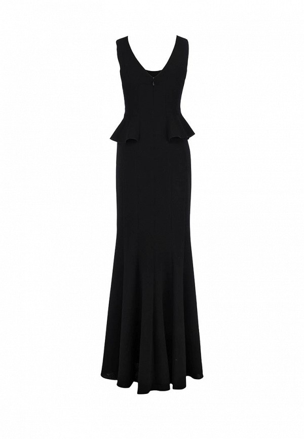 Платье-макси BCBGMAXAZRIA UYS66B17: изображение 3