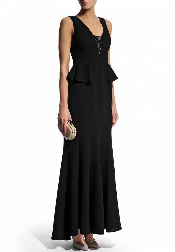 Платье-макси BCBGMAXAZRIA UYS66B17: изображение 6