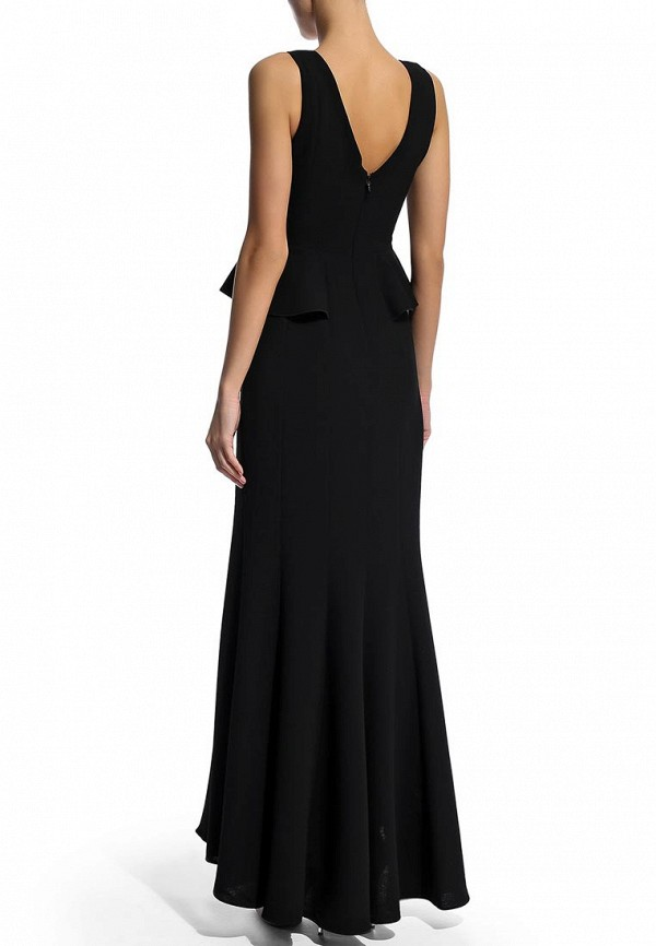 Платье-макси BCBGMAXAZRIA UYS66B17: изображение 8
