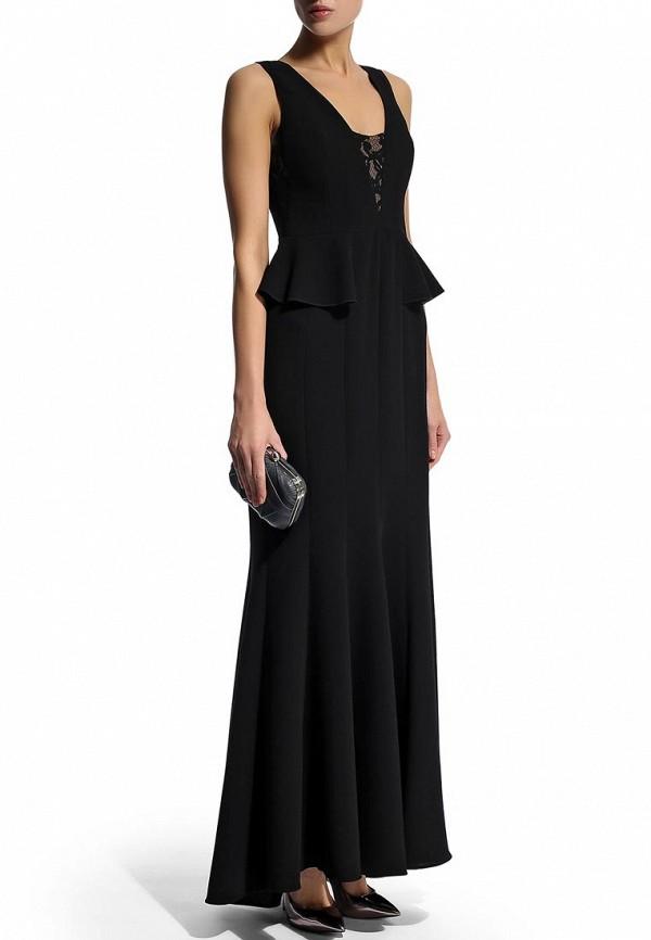 Платье-макси BCBGMAXAZRIA UYS66B17: изображение 10
