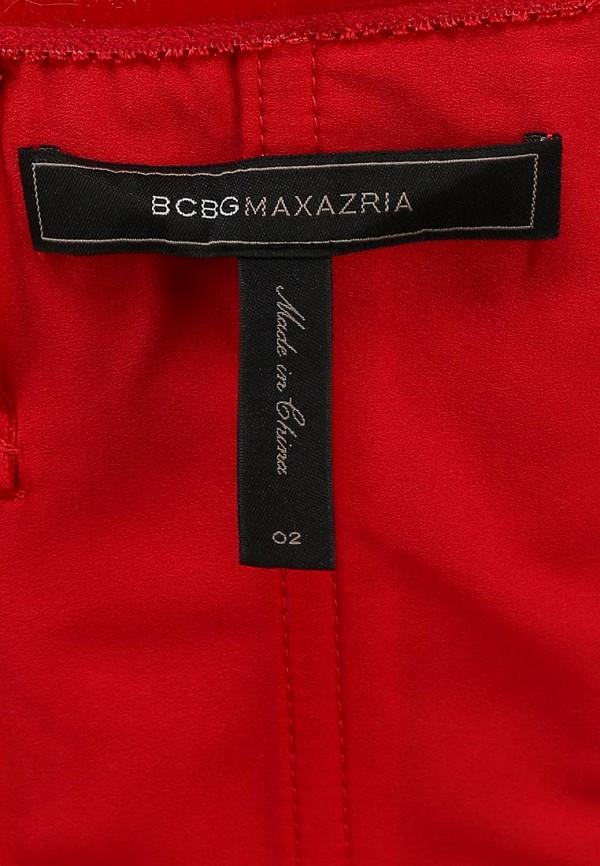 Платье-мини BCBGMAXAZRIA XVR69B54: изображение 2