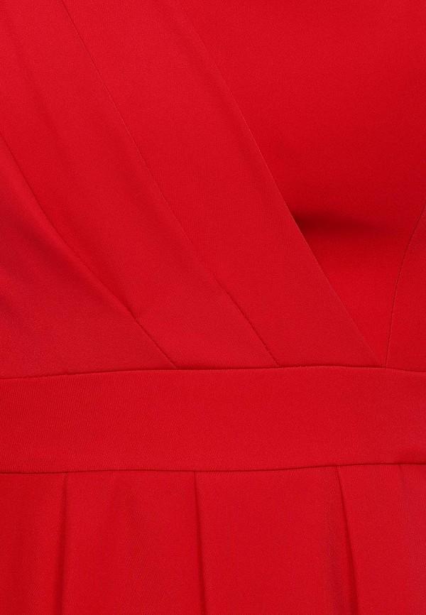 Платье-мини BCBGMAXAZRIA XVR69B54: изображение 6