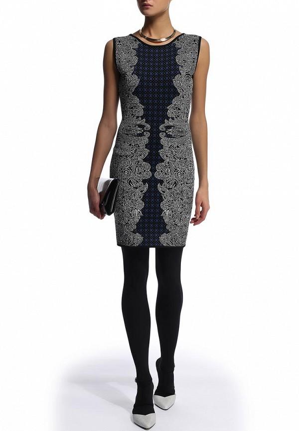 Платье-мини BCBGMAXAZRIA BVC64B13: изображение 3