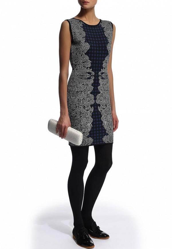 Платье-мини BCBGMAXAZRIA BVC64B13: изображение 5