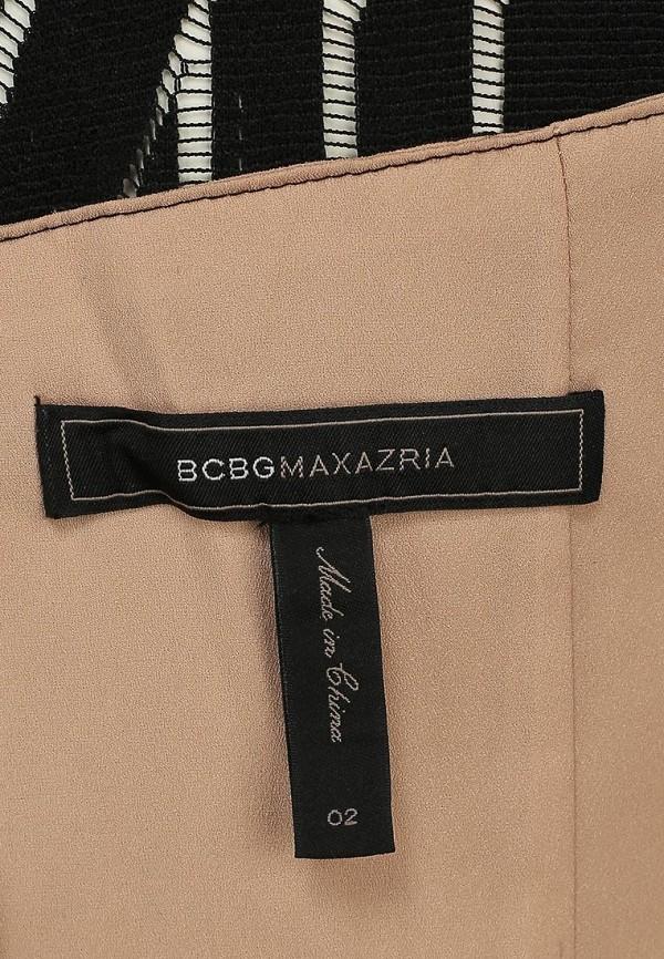 Платье-макси BCBGMAXAZRIA DFX60C05: изображение 3