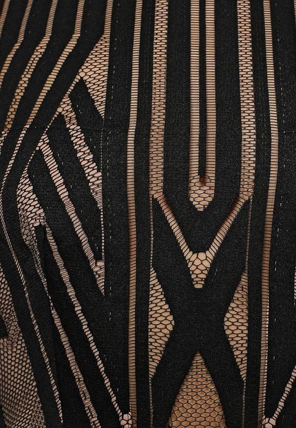 Платье-макси BCBGMAXAZRIA DFX60C05: изображение 7