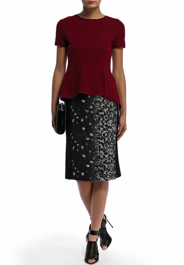 Прямая юбка BCBGMAXAZRIA DIR3E351: изображение 4