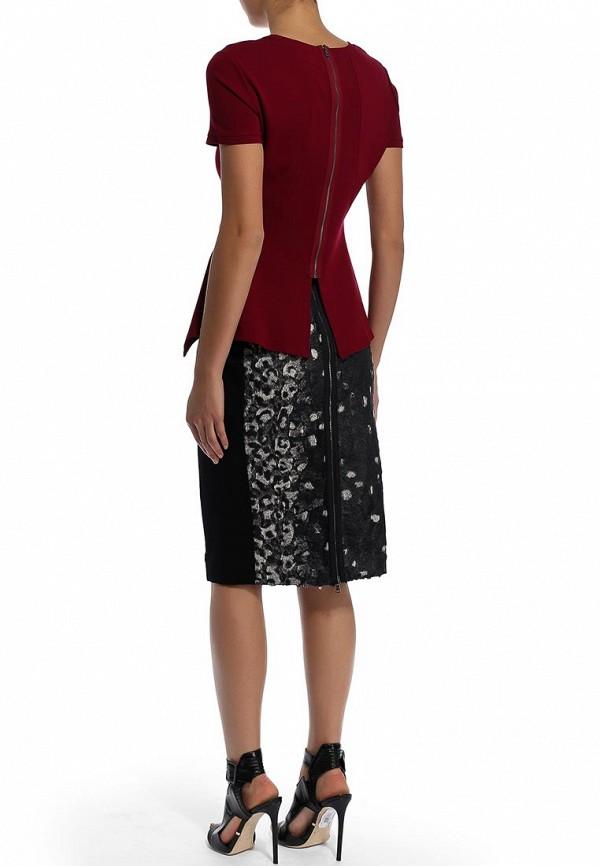 Прямая юбка BCBGMAXAZRIA DIR3E351: изображение 5