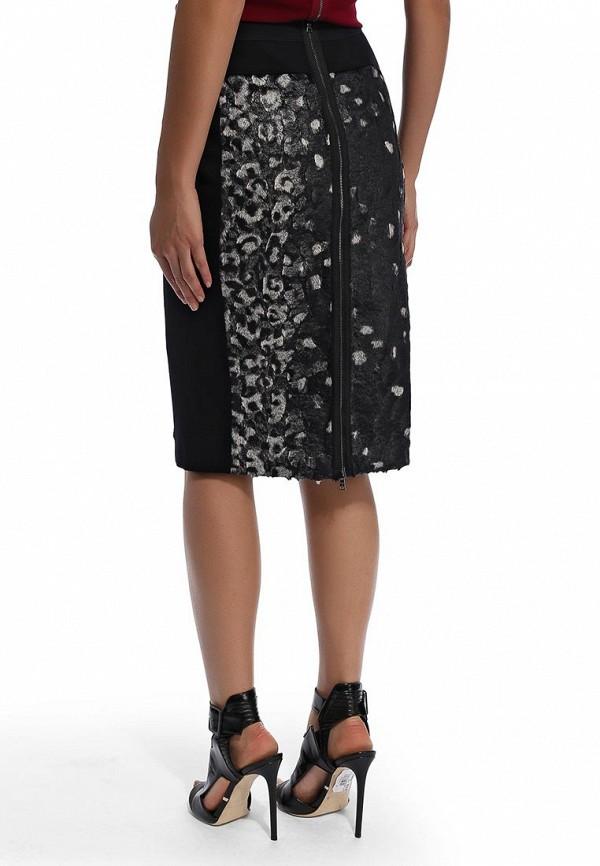 Прямая юбка BCBGMAXAZRIA DIR3E351: изображение 6