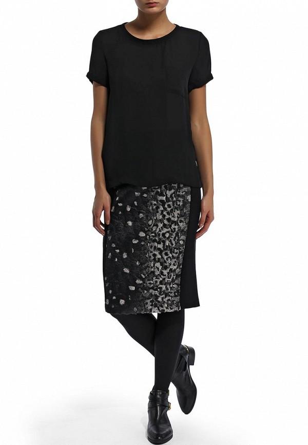 Прямая юбка BCBGMAXAZRIA DIR3E351: изображение 7