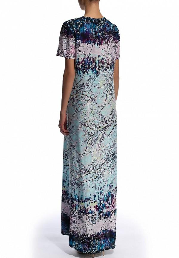 Платье-макси BCBGMAXAZRIA DIU60C99: изображение 5