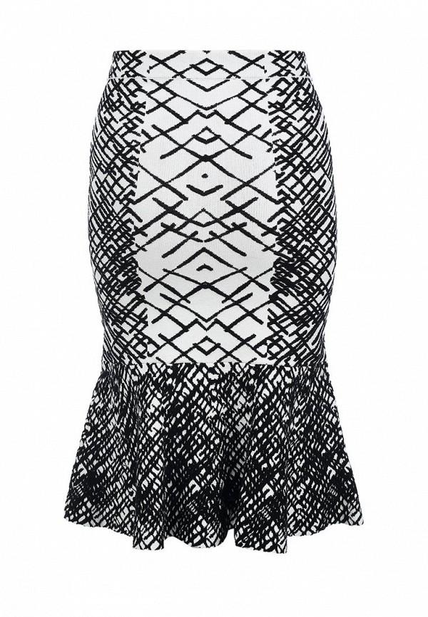 Узкая юбка BCBGMAXAZRIA DTH3E872: изображение 3