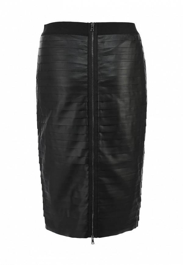 Прямая юбка BCBGMAXAZRIA IAA3F003: изображение 3