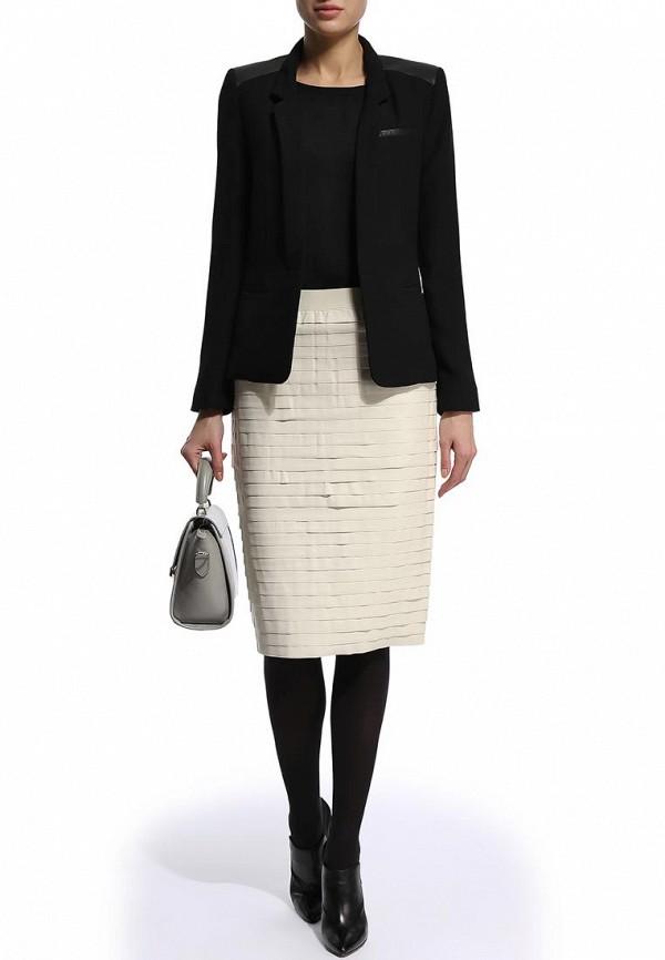 Прямая юбка BCBGMAXAZRIA IAA3F003: изображение 5