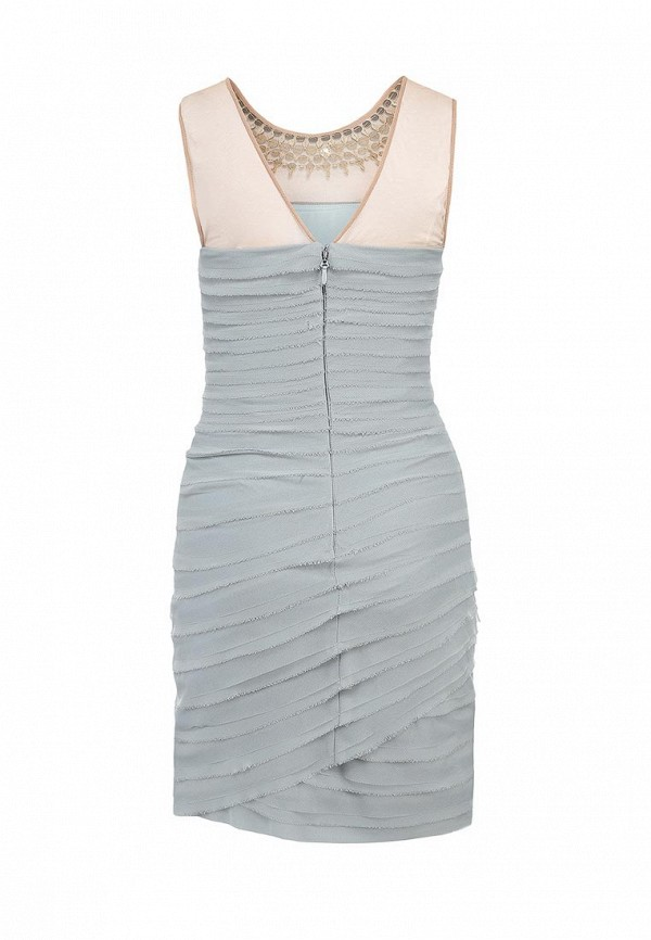 Платье-миди BCBGMAXAZRIA IQI64B39: изображение 3