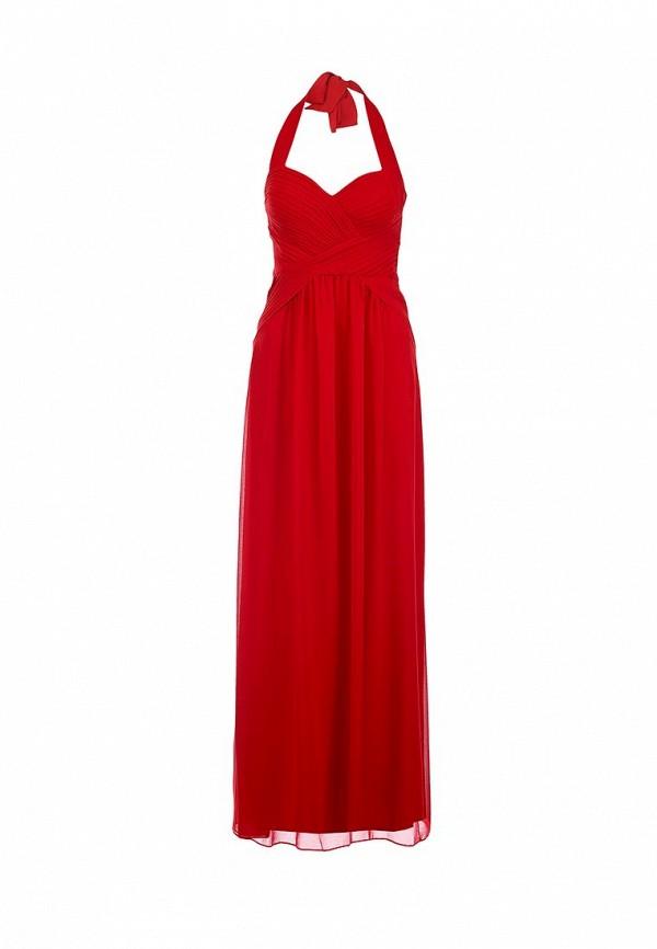 Платье-макси BCBGMAXAZRIA IQI65B50: изображение 1