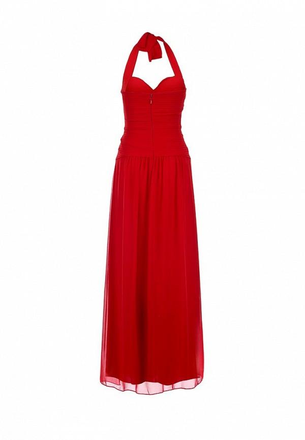 Платье-макси BCBGMAXAZRIA IQI65B50: изображение 3