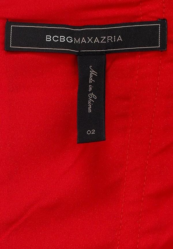 Платье-макси BCBGMAXAZRIA IQI65B50: изображение 4