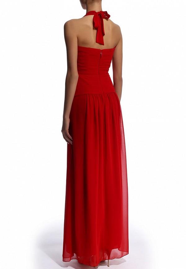 Платье-макси BCBGMAXAZRIA IQI65B50: изображение 6