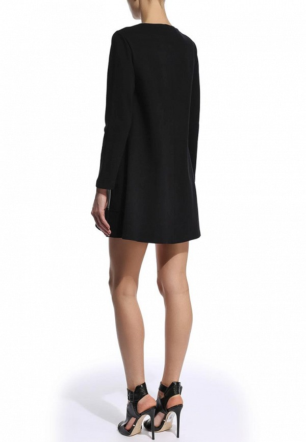 Платье-миди BCBGMAXAZRIA ONW60C89: изображение 4