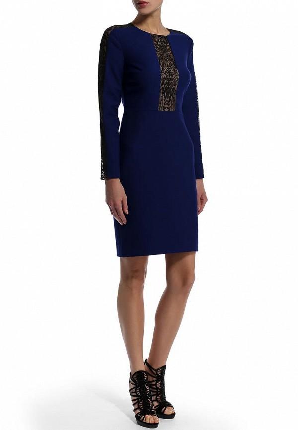 Платье-миди BCBGMAXAZRIA TCL69B03: изображение 4