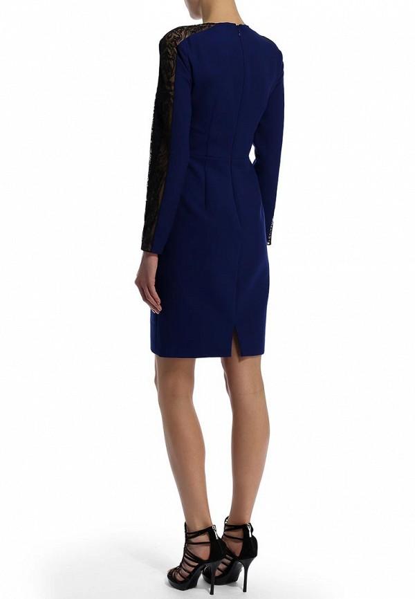 Платье-миди BCBGMAXAZRIA TCL69B03: изображение 5