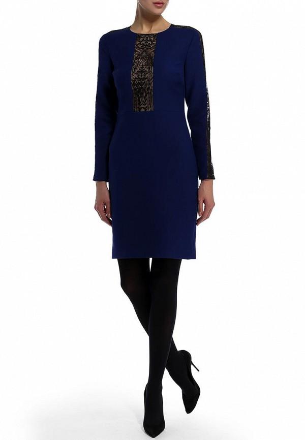 Платье-миди BCBGMAXAZRIA TCL69B03: изображение 6