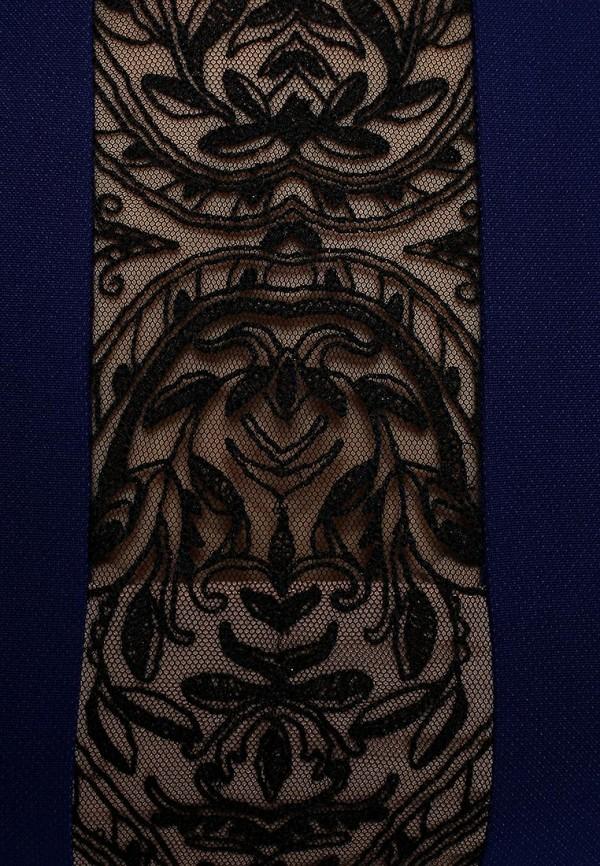 Платье-миди BCBGMAXAZRIA TCL69B03: изображение 7