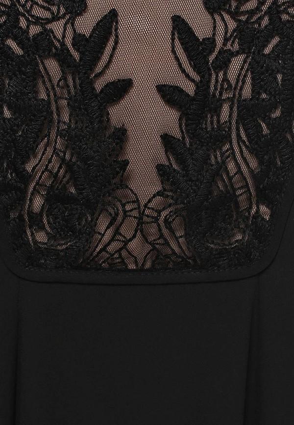 Платье-макси BCBGMAXAZRIA WQR60B74: изображение 2