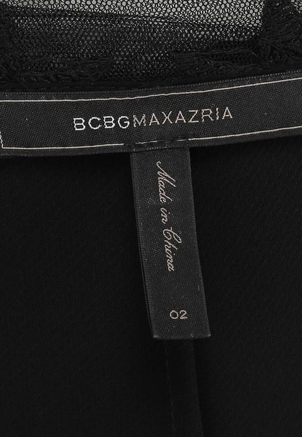 Платье-макси BCBGMAXAZRIA WQR60B74: изображение 3