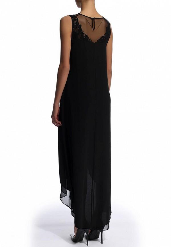 Платье-макси BCBGMAXAZRIA WQR60B74: изображение 5