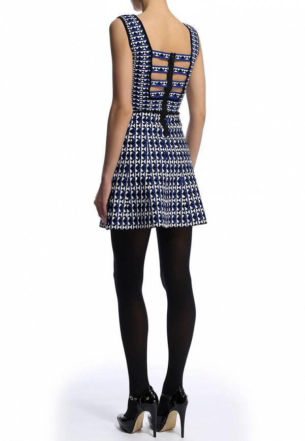 Платье-мини BCBGMAXAZRIA OOW6X242: изображение 8