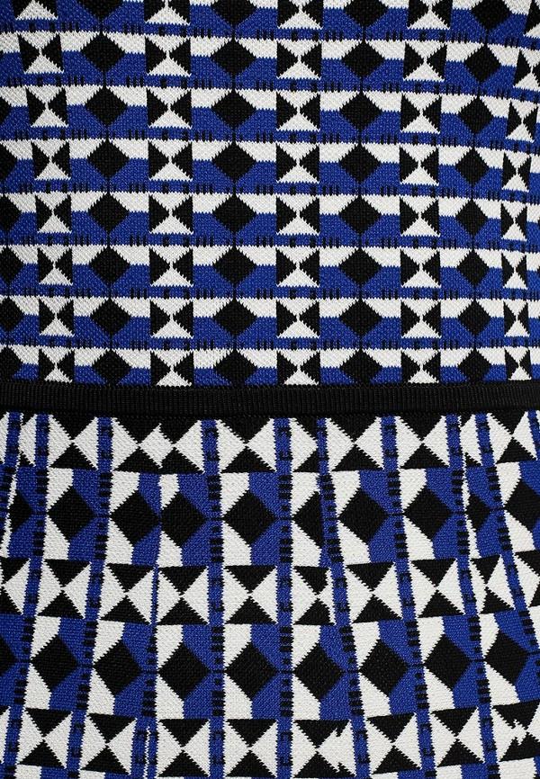 Платье-мини BCBGMAXAZRIA OOW6X242: изображение 12
