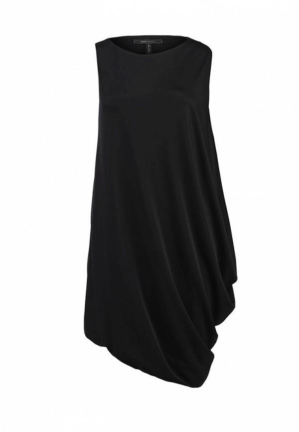Платье-миди BCBGMAXAZRIA UZA62A02: изображение 1