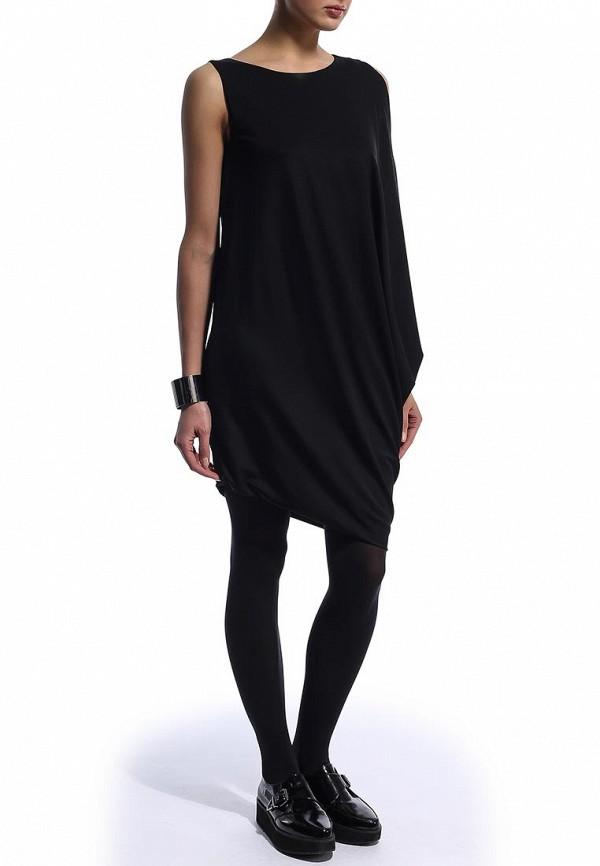 Платье-миди BCBGMAXAZRIA UZA62A02: изображение 7