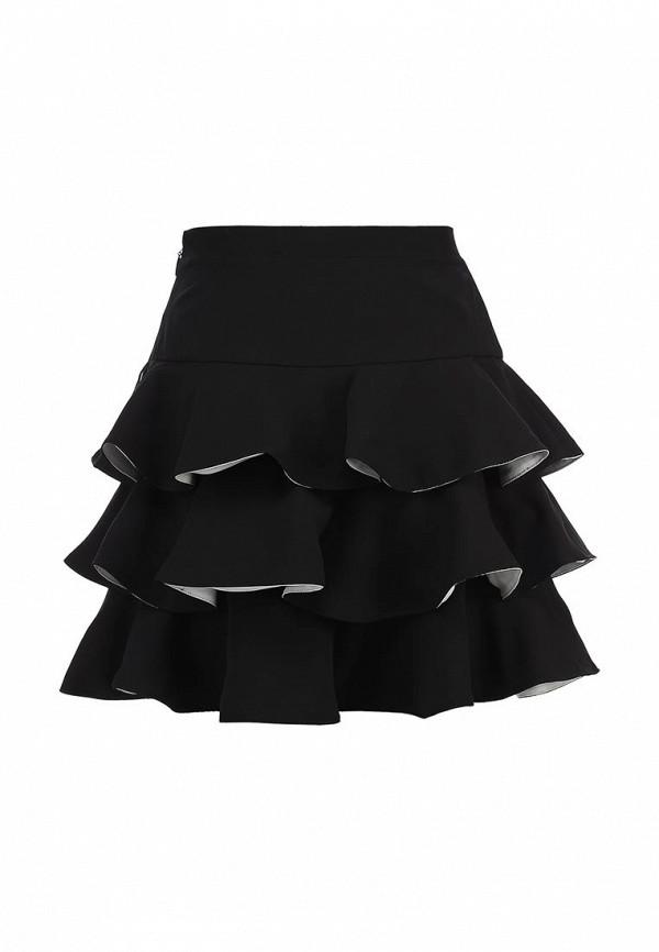 Широкая юбка BCBGMAXAZRIA WQR3E774: изображение 2