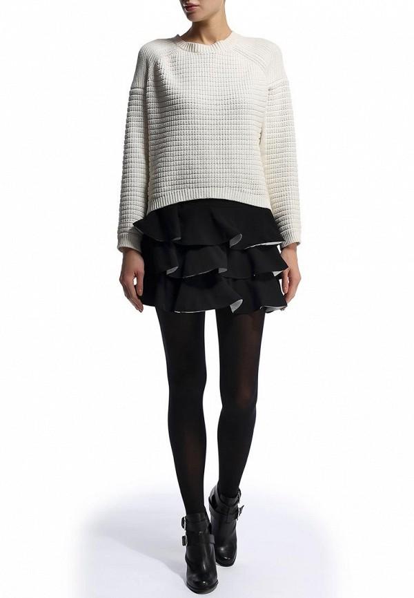 Широкая юбка BCBGMAXAZRIA WQR3E774: изображение 4