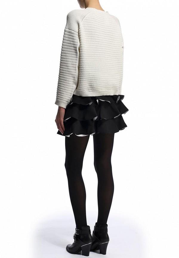 Широкая юбка BCBGMAXAZRIA WQR3E774: изображение 5