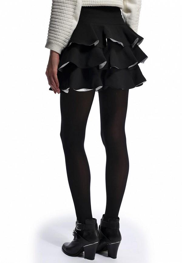 Широкая юбка BCBGMAXAZRIA WQR3E774: изображение 7