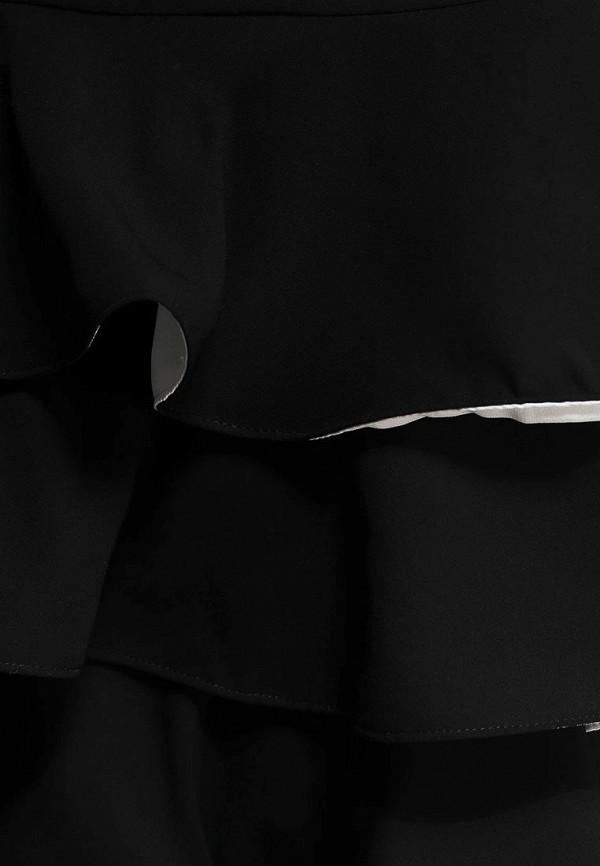 Широкая юбка BCBGMAXAZRIA WQR3E774: изображение 8