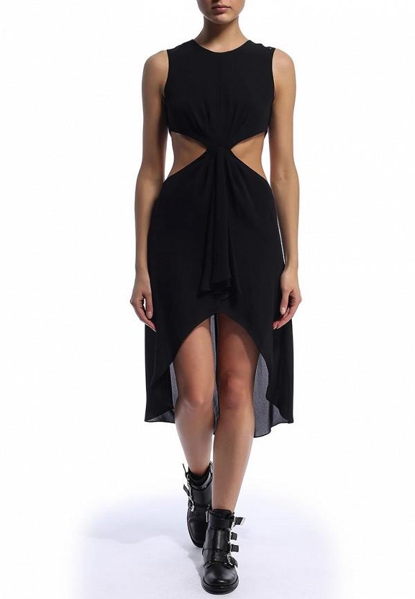 Платье-мини BCBGMAXAZRIA WQR62A56: изображение 8