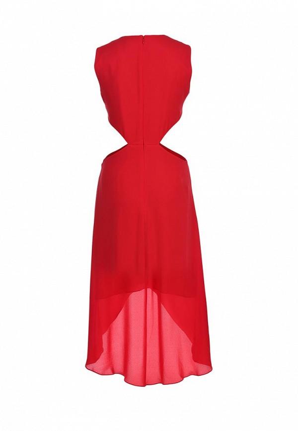 Платье-мини BCBGMAXAZRIA WQR62A56: изображение 3
