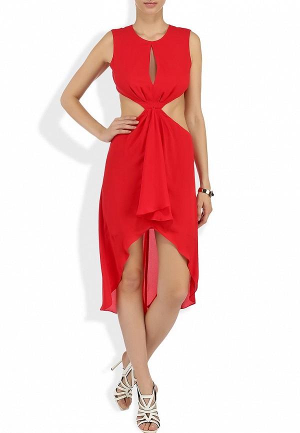 Платье-мини BCBGMAXAZRIA WQR62A56: изображение 6