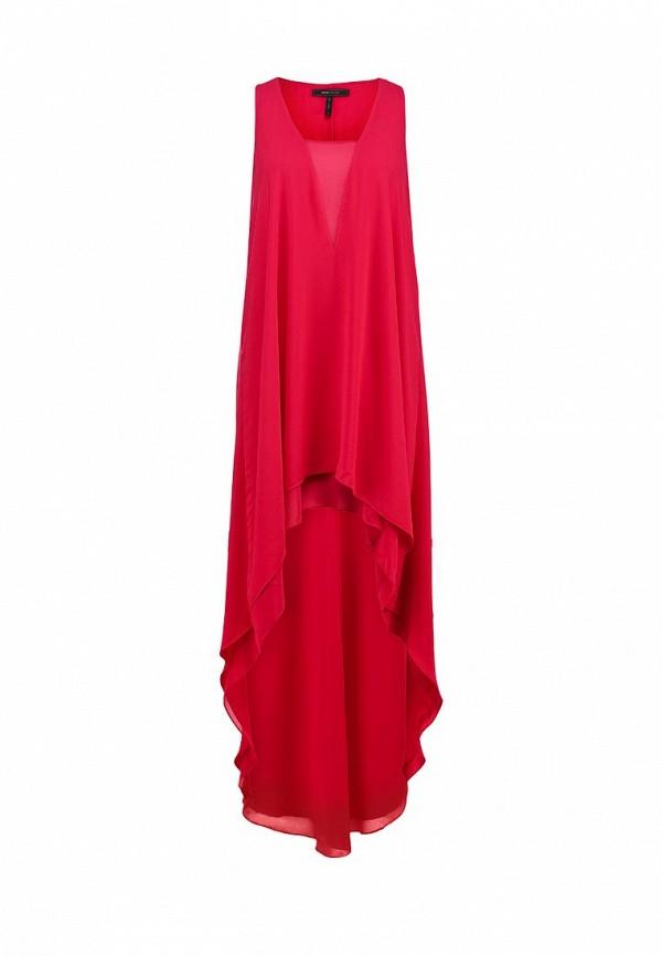 Платье-мини BCBGMAXAZRIA WQR67A38: изображение 1