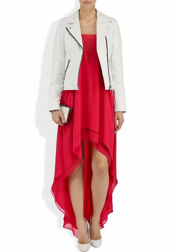 Платье-мини BCBGMAXAZRIA WQR67A38: изображение 5