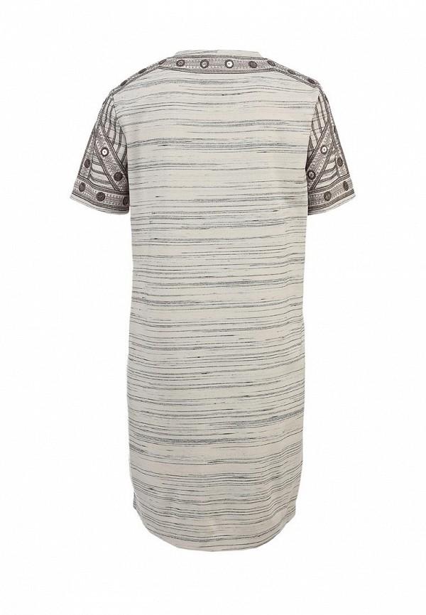 Платье-миди BCBGMAXAZRIA JPI62B60: изображение 3