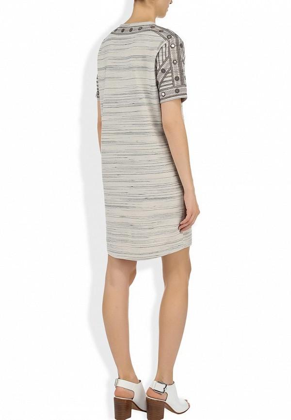 Платье-миди BCBGMAXAZRIA JPI62B60: изображение 8
