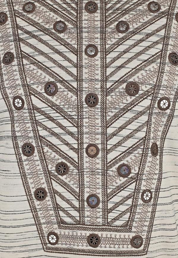 Платье-миди BCBGMAXAZRIA JPI62B60: изображение 12